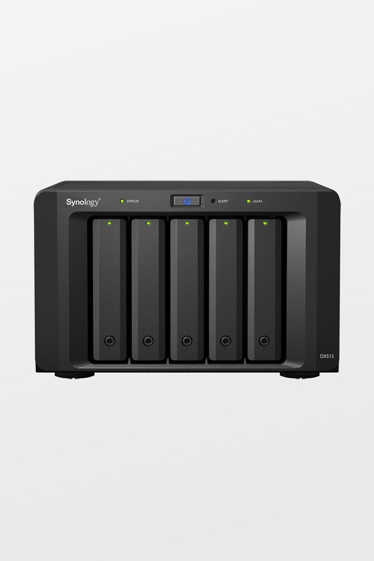 Synology DX513 DiskStation Expansion - 5 Bay