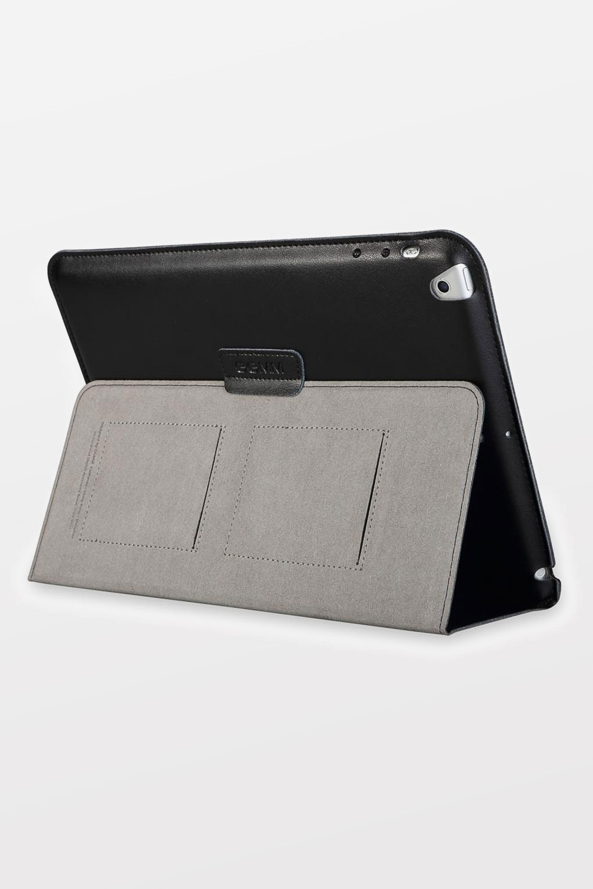 GGMM IntelliFolio-IA Case for iPad Air - Black