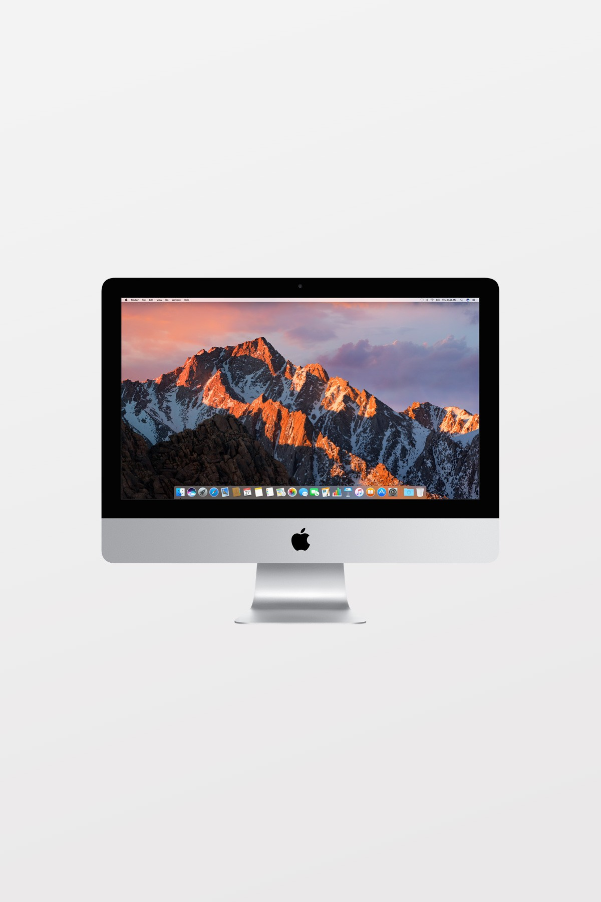 Apple iMac 21.5-inch (2.7GHz i5/8GB/1TB HDD/GeForce GT 640M 512MB) - Apple Certified Refurbished