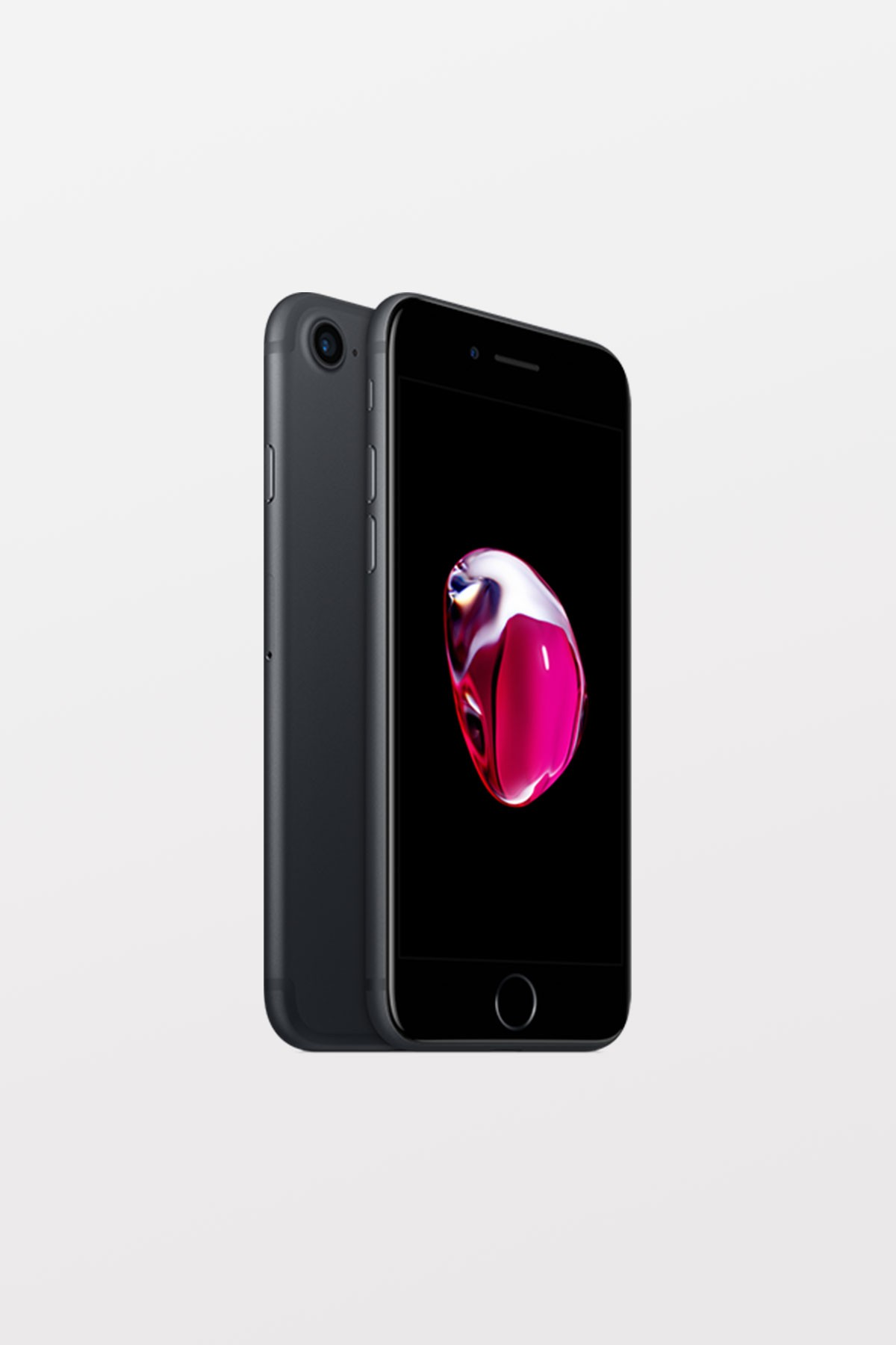 Apple iPhone 7 128GB - Black - Refurbished