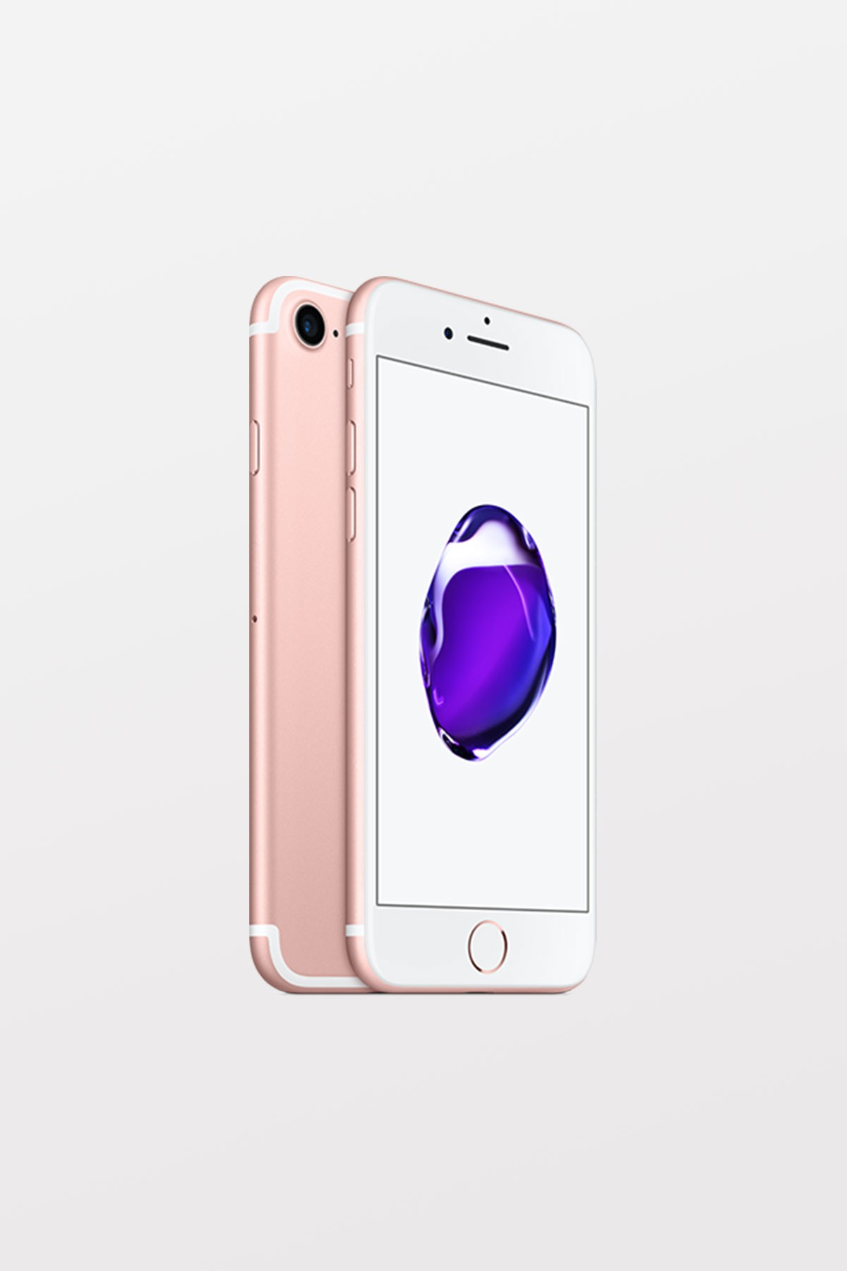 Apple iPhone 7 128GB - Rose Gold - Refurbished
