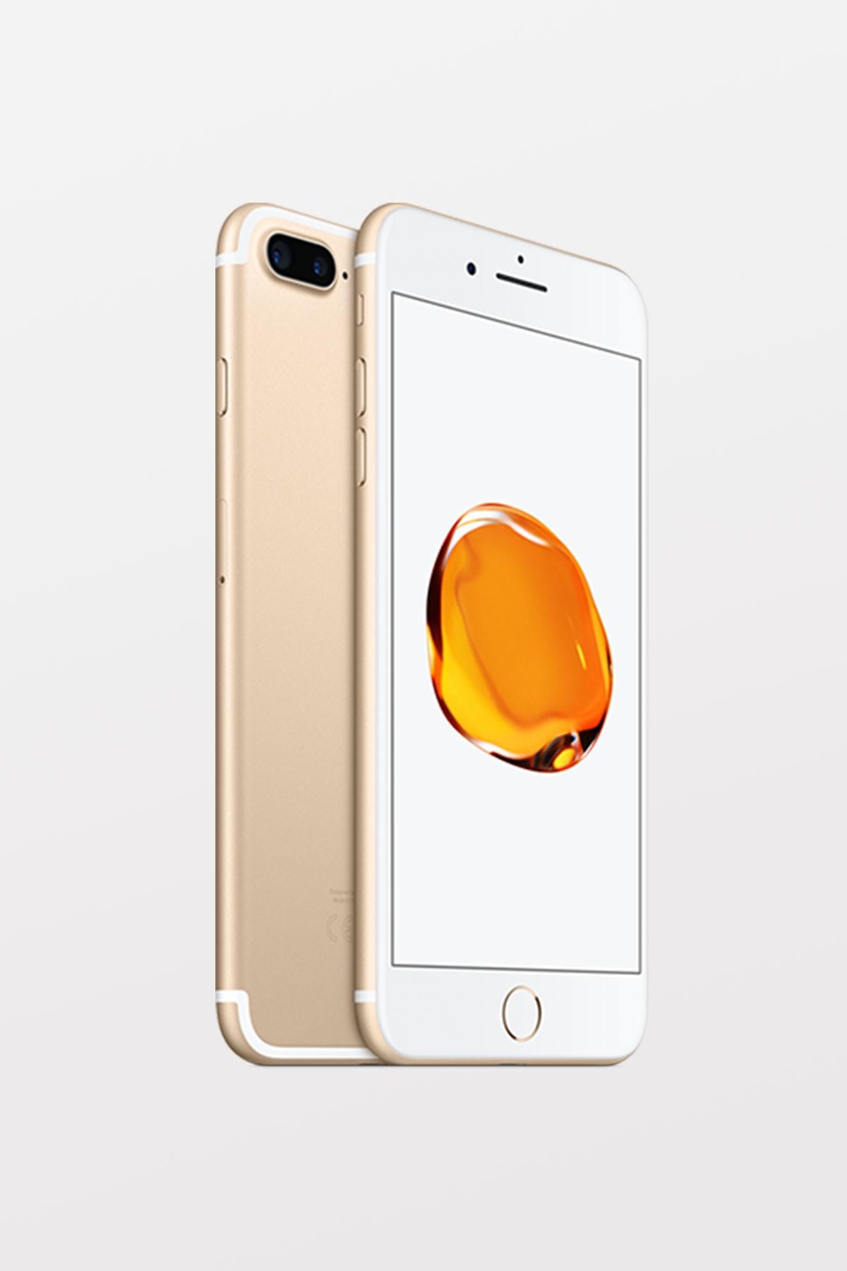 Apple iPhone 7 Plus 128GB - Gold - Refurbished