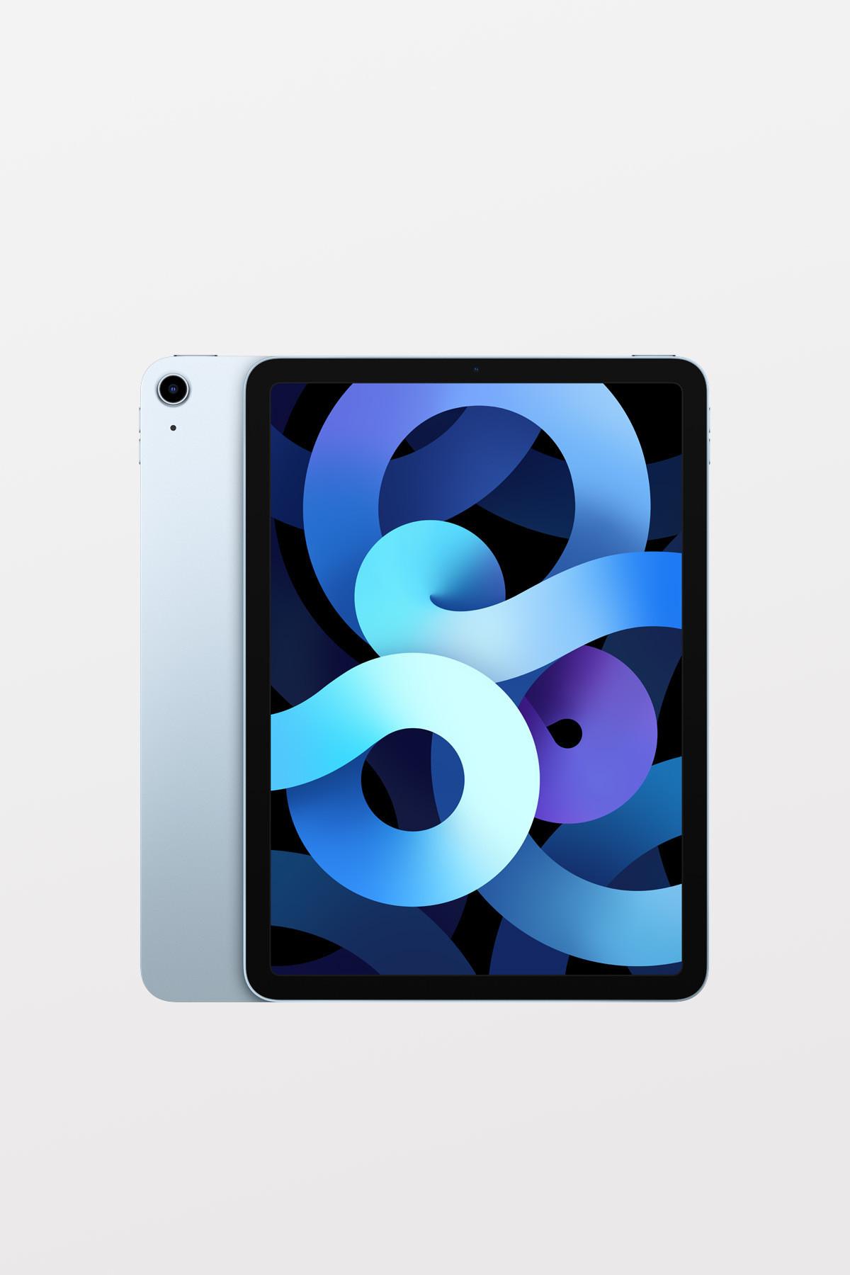 iPad Air  (4GEN) 10.9 WiFi 256GB - Sky Blue