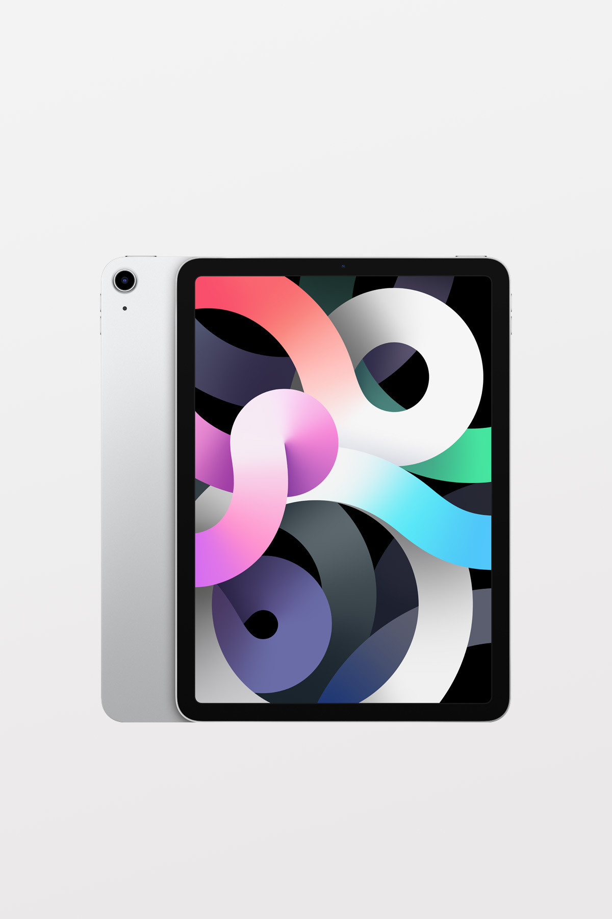 iPad Air  (4GEN) 10.9 WiFi 256GB - Silver