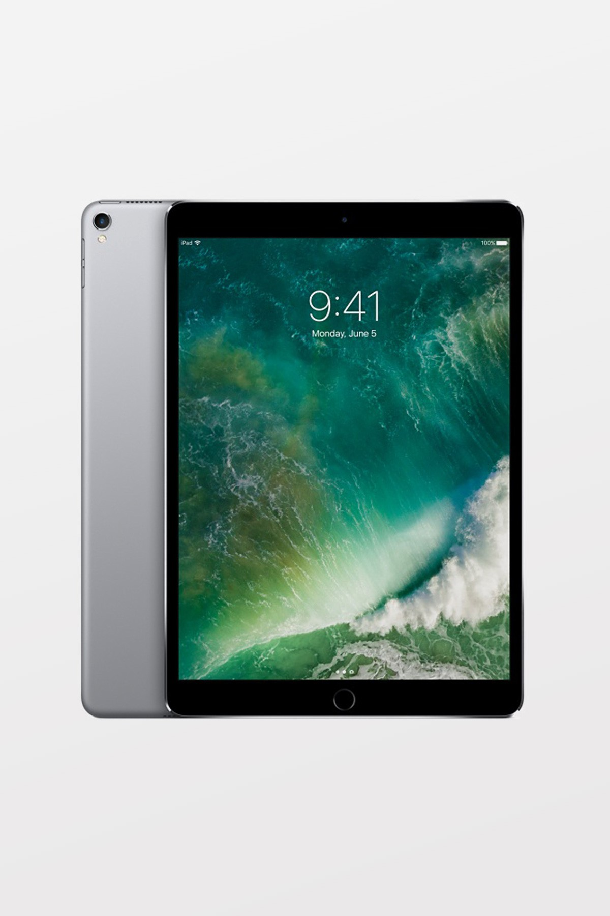 Apple iPad Pro 10.5-inch Wi-Fi 512GB - Space Grey