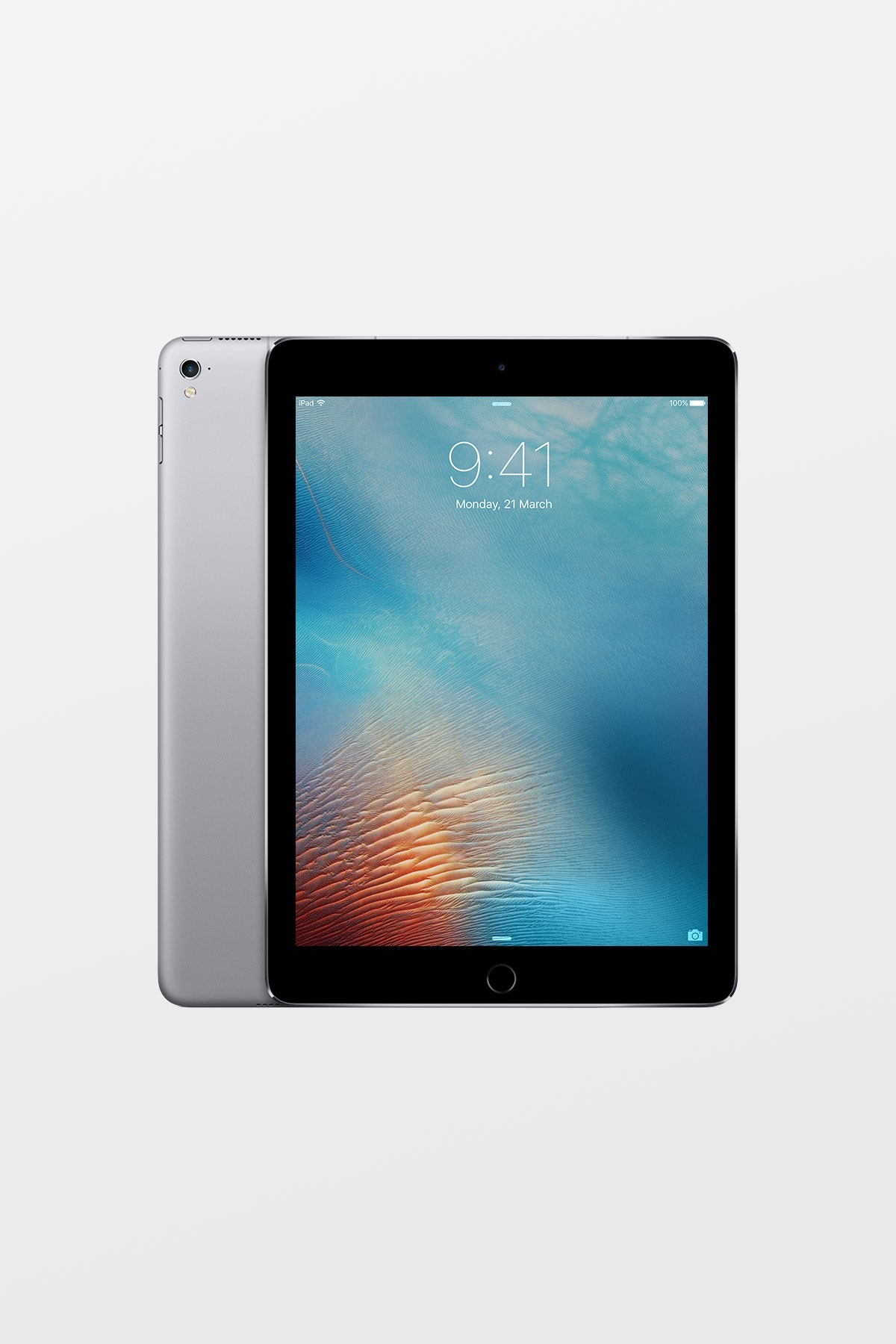 Apple iPad Pro 9.7-inch Wi-Fi Cellular 256GB - Space Grey - Refurbished