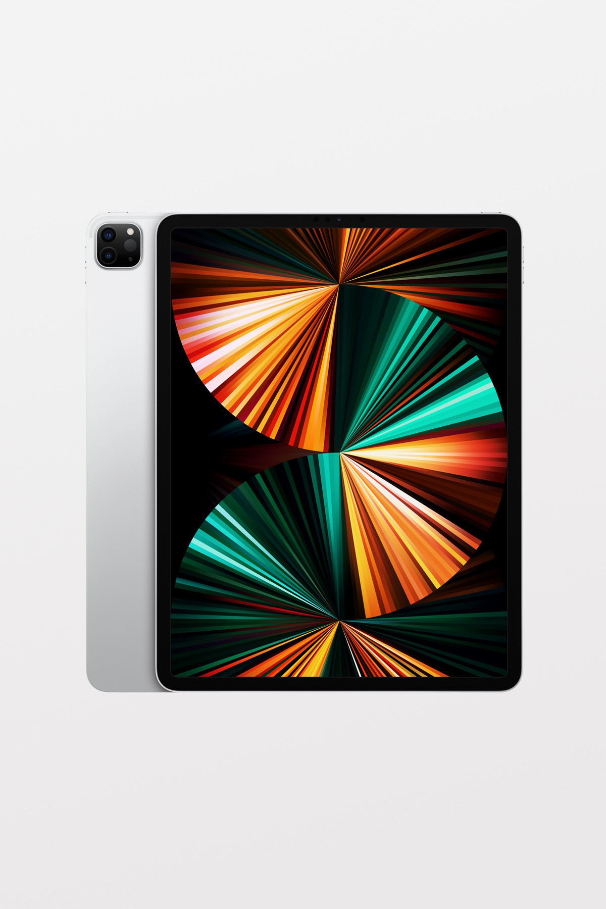 iPad Pro 12.9 (5GEN) WI-FI 2TB Silver
