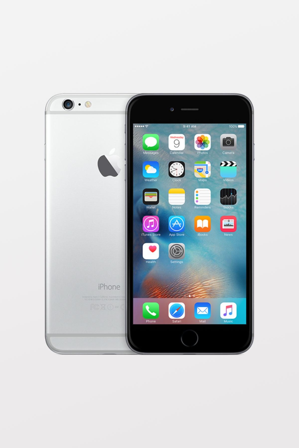 EOL Apple iPhone 6 Plus 128GB - Space Grey