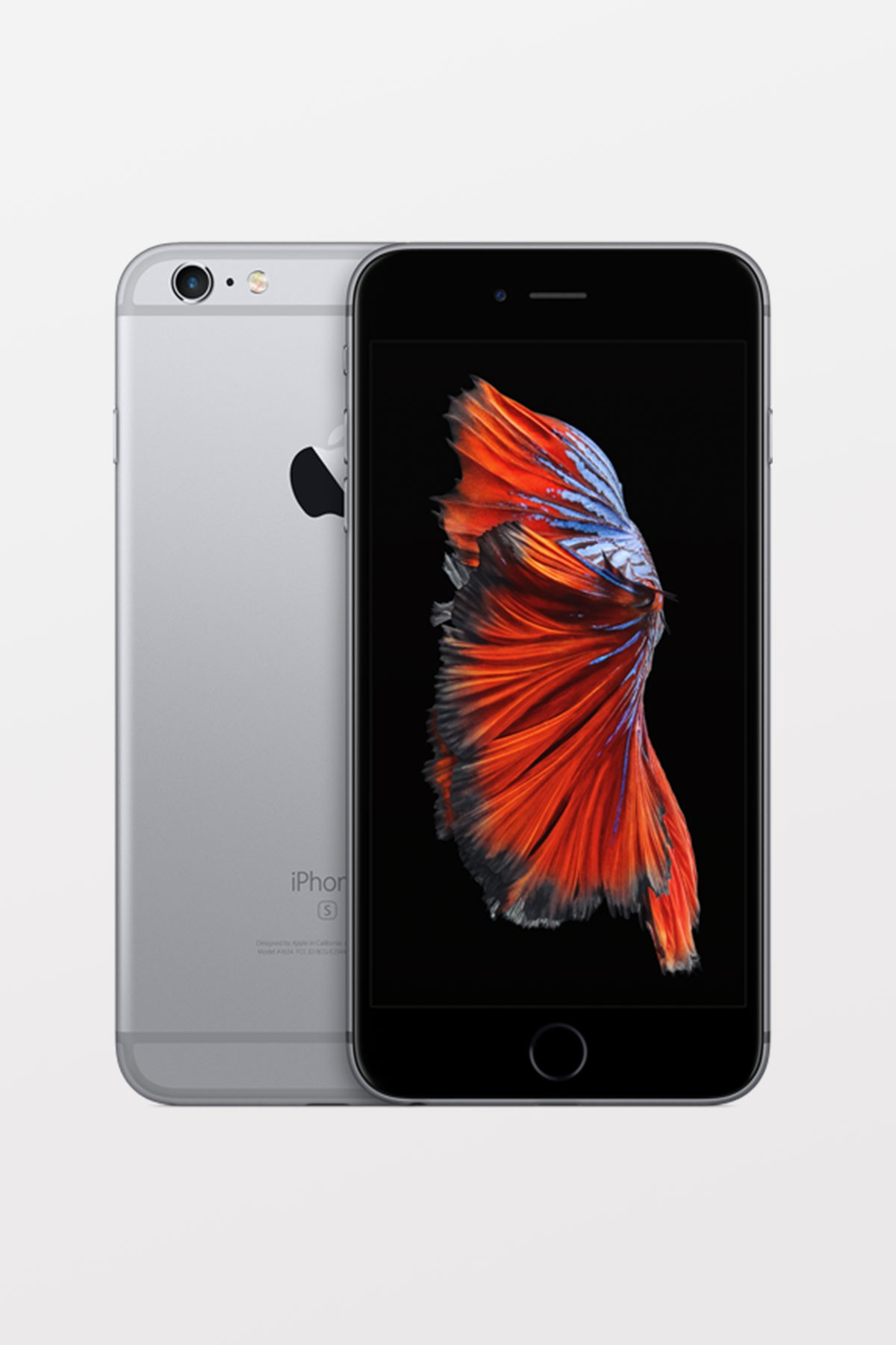 Apple iPhone 6S Plus 128GB - Space Grey - Refurbished