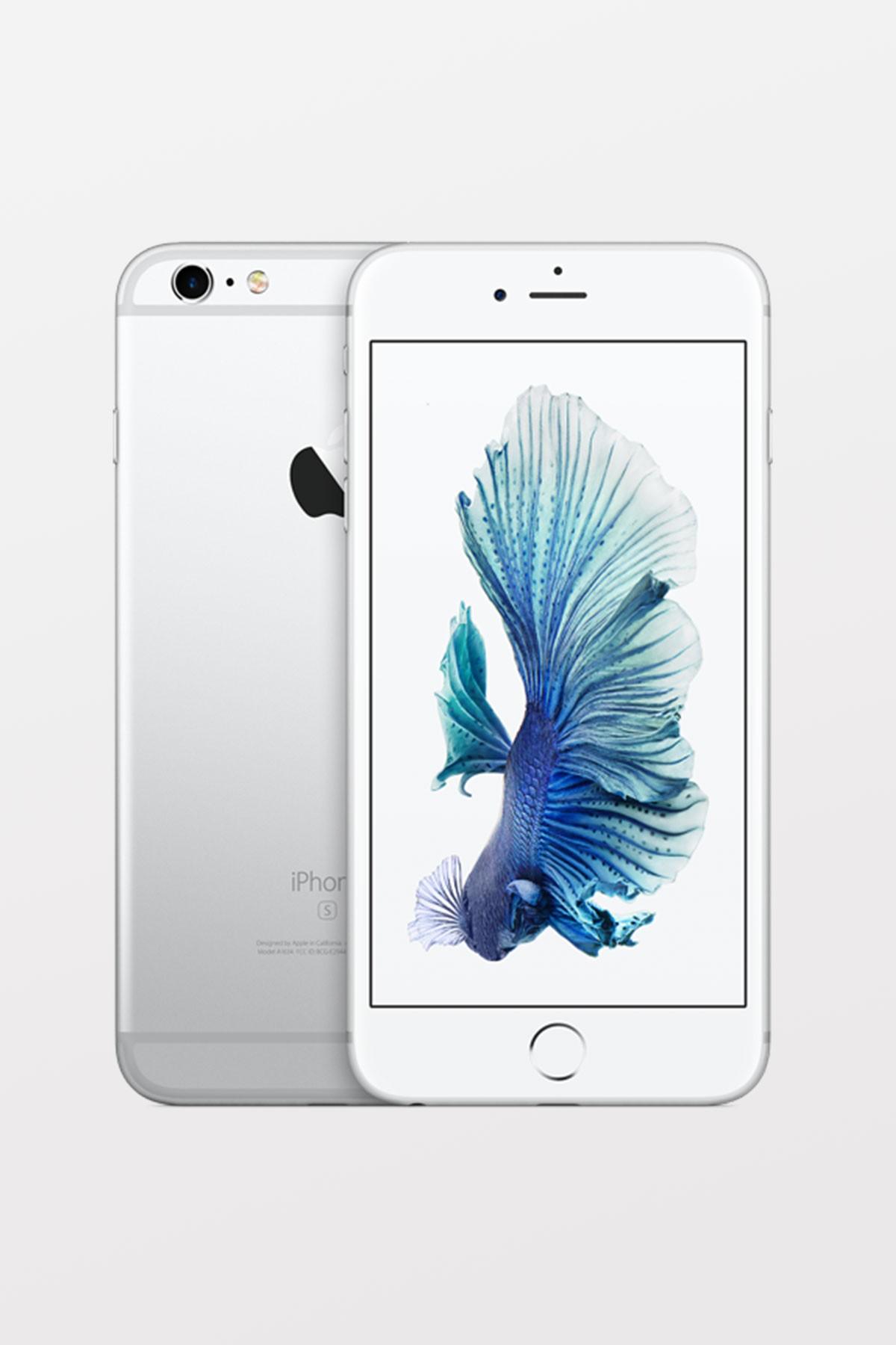 EOL Apple iPhone 6S Plus 16GB - Silver