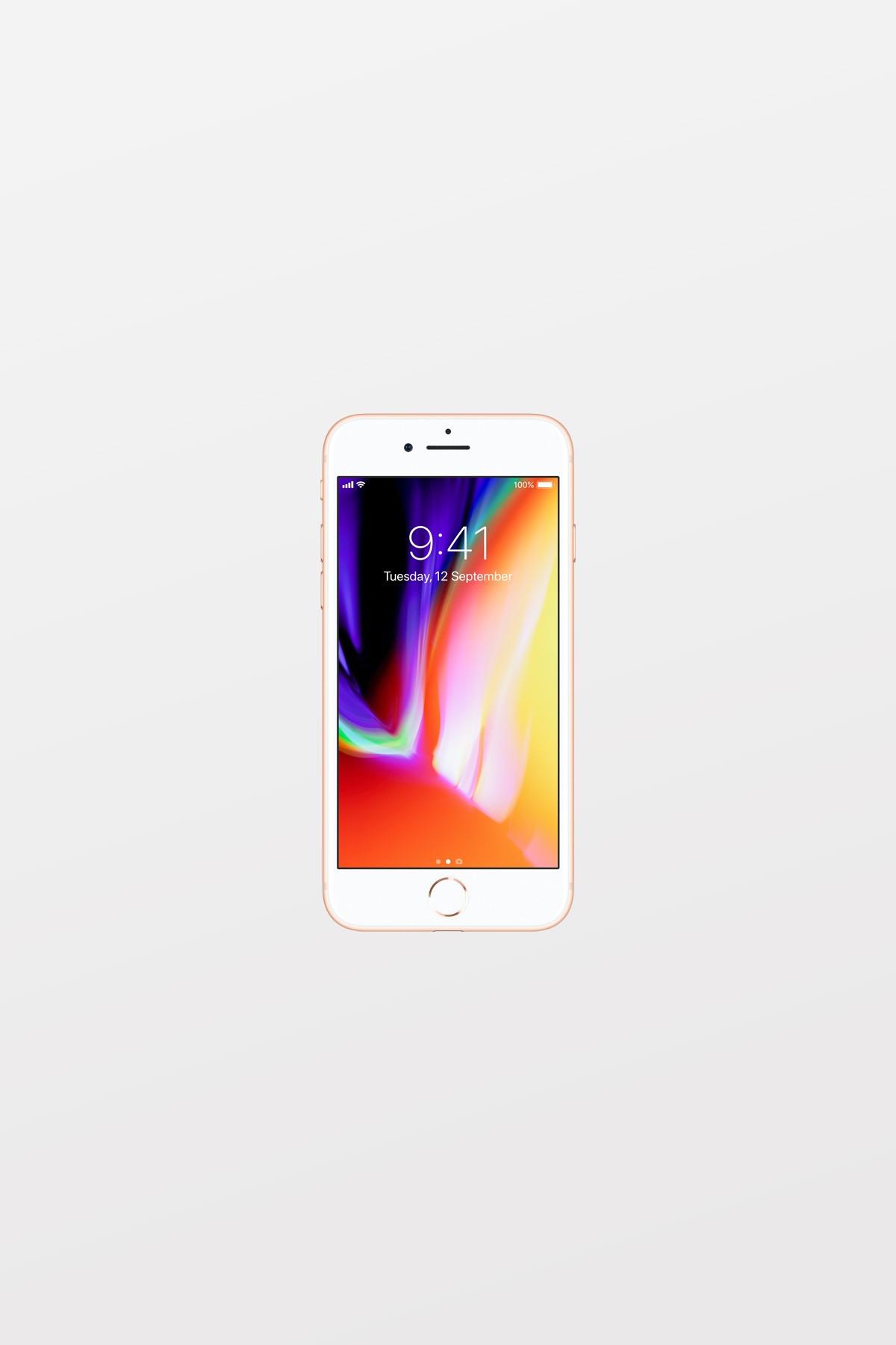 Apple iPhone 8 64GB - Gold - Refurbished