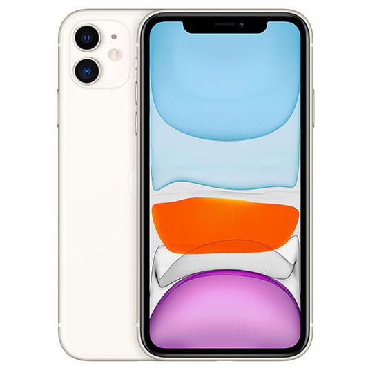 iPhone 11 64GB - White - Refurbished