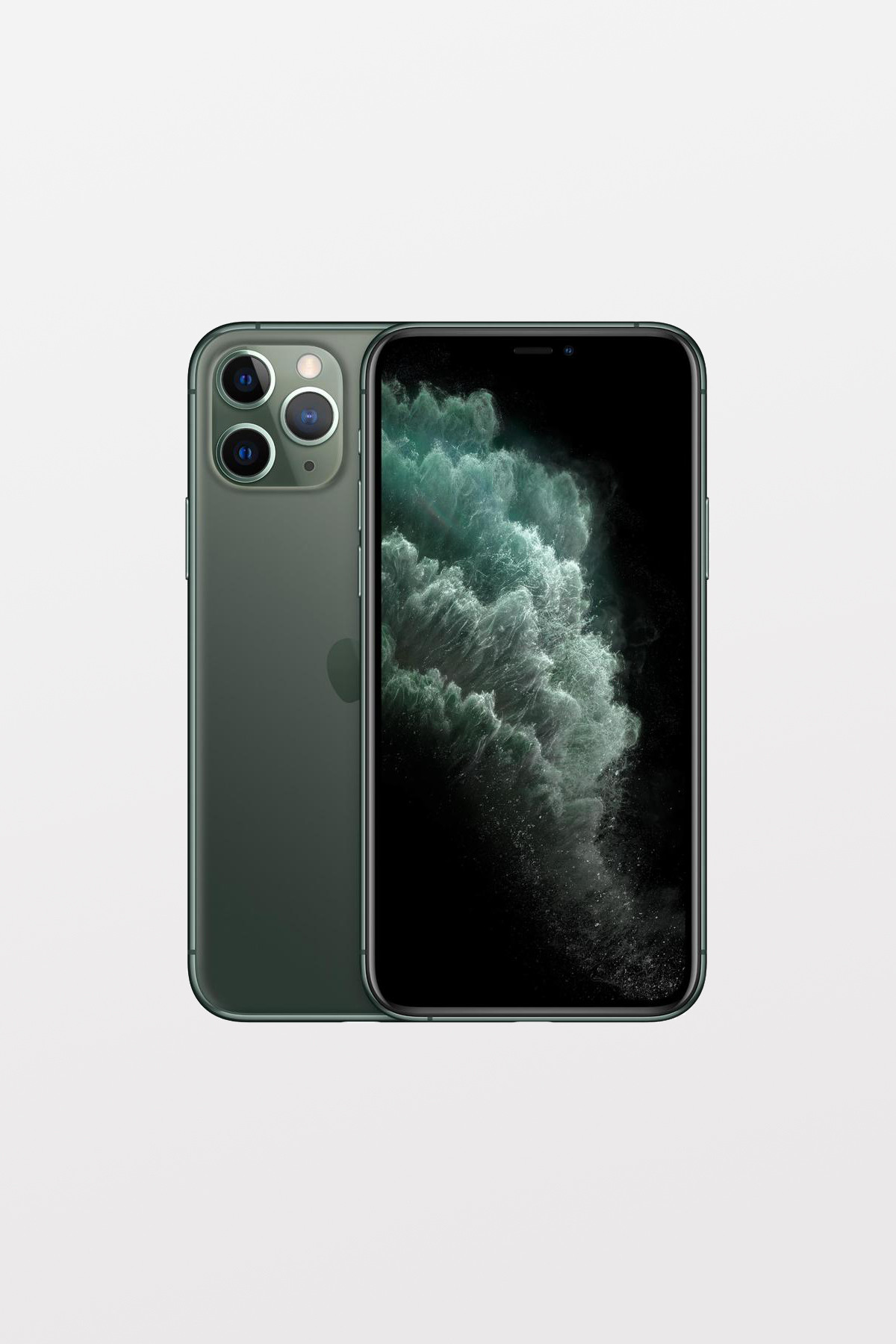 iPhone 11 Pro 512GB - Midnight Green - Scratch and Dent