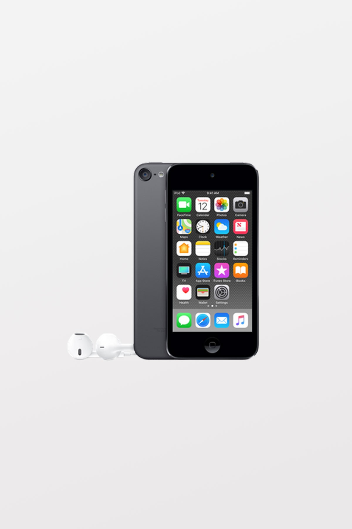 Apple iPod Touch 128GB - Space Grey - Refurbished