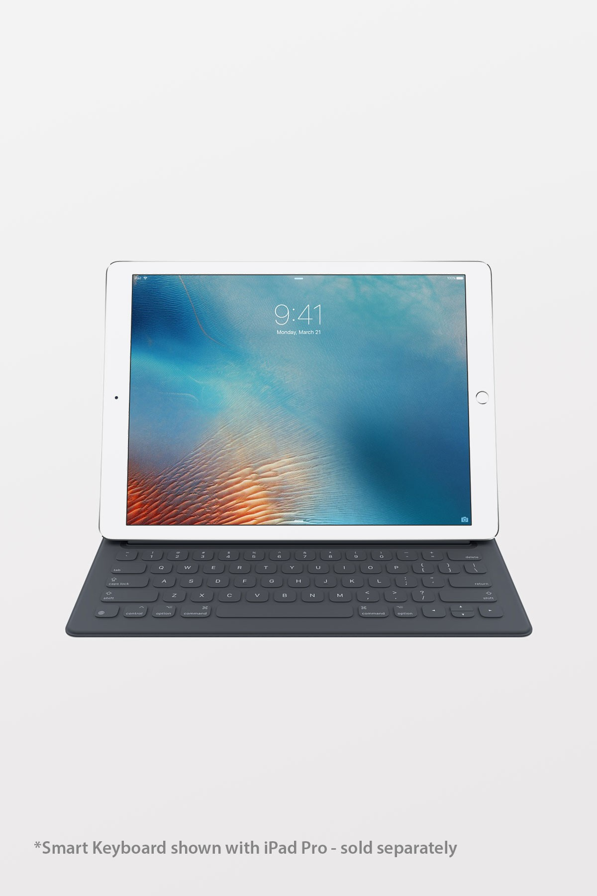 Apple iPad Pro 12.9-inch Smart Keyboard - Refurbished
