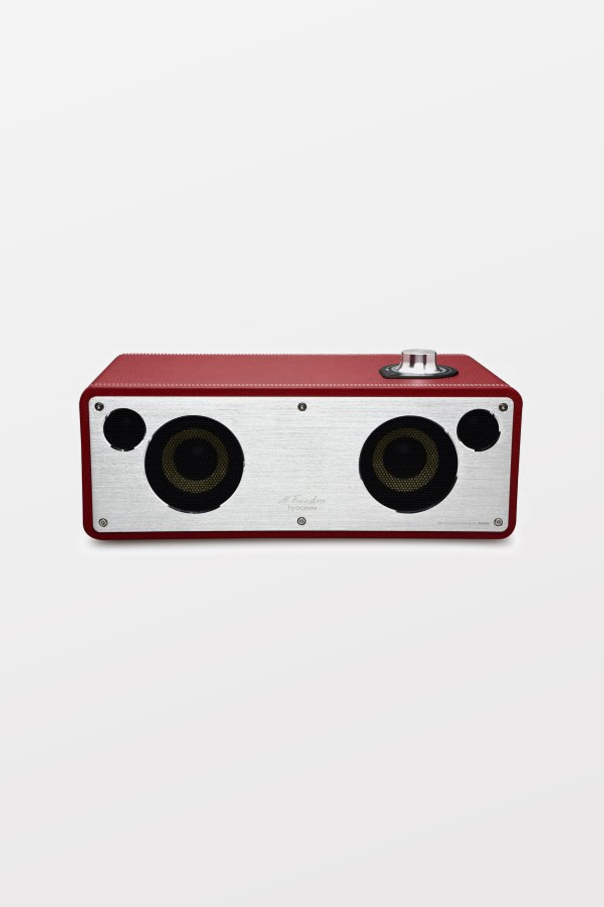 GGMM M-Freedom Wireless Speaker - Red