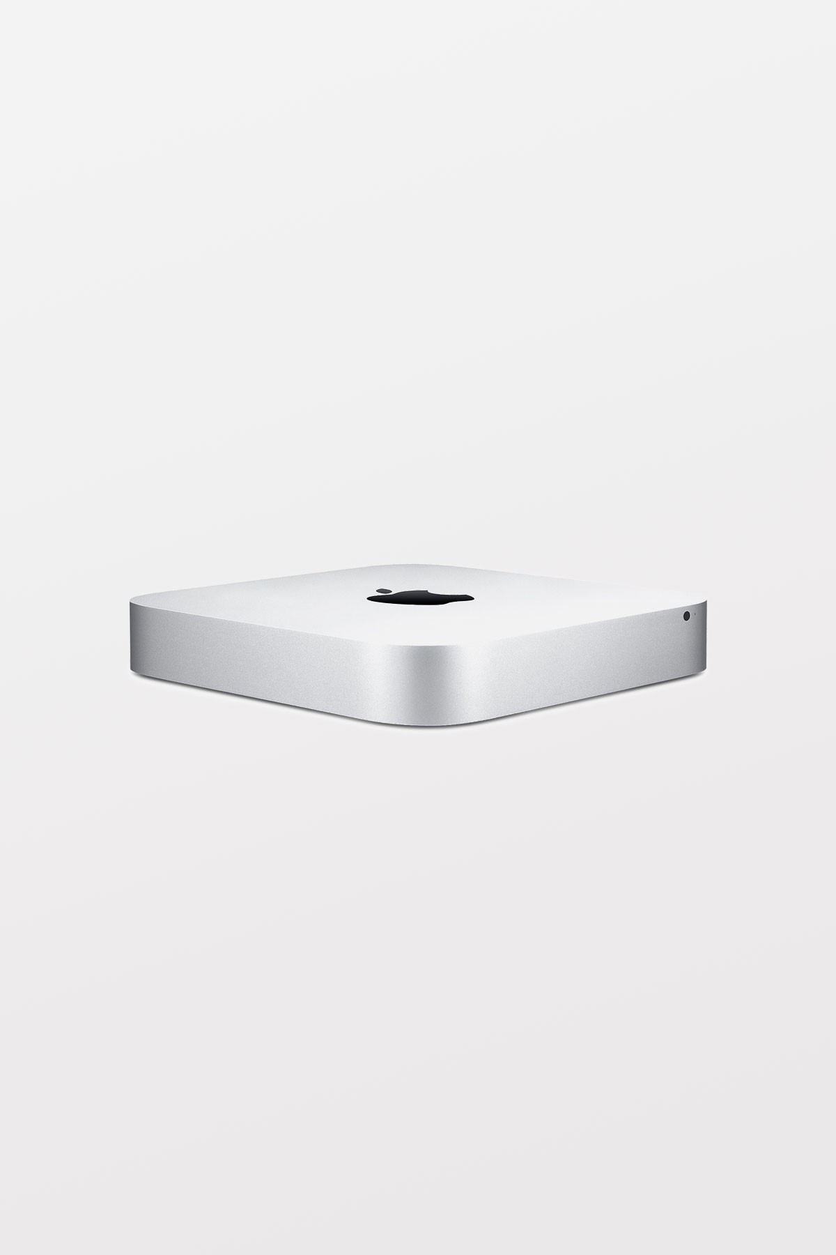 Apple Mac Mini: 2.6GHz Dual-Core Intel Core i5 (Turbo Boost up to 3.1GHz) / 8GB 1600MHz Memory / 1TB HDD