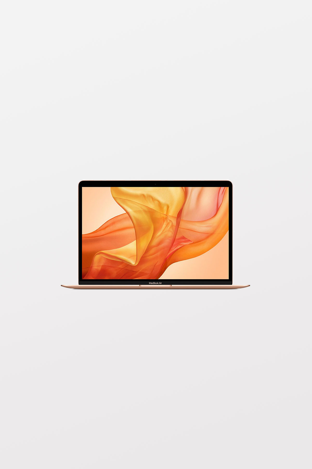 Apple MacBook Air 13-inch (Touch ID/1.6GHz i5/8GB/256GB Flash) - Gold