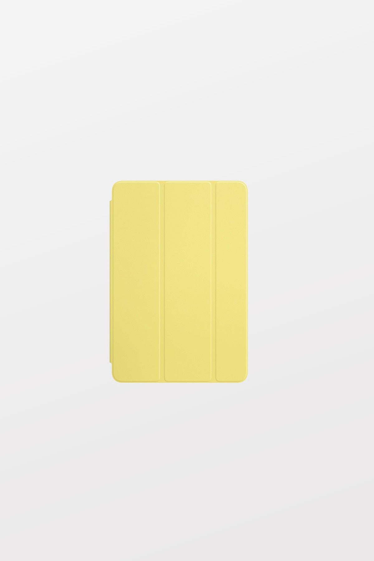 Apple iPad mini with Retina Display Smart Cover - Yellow