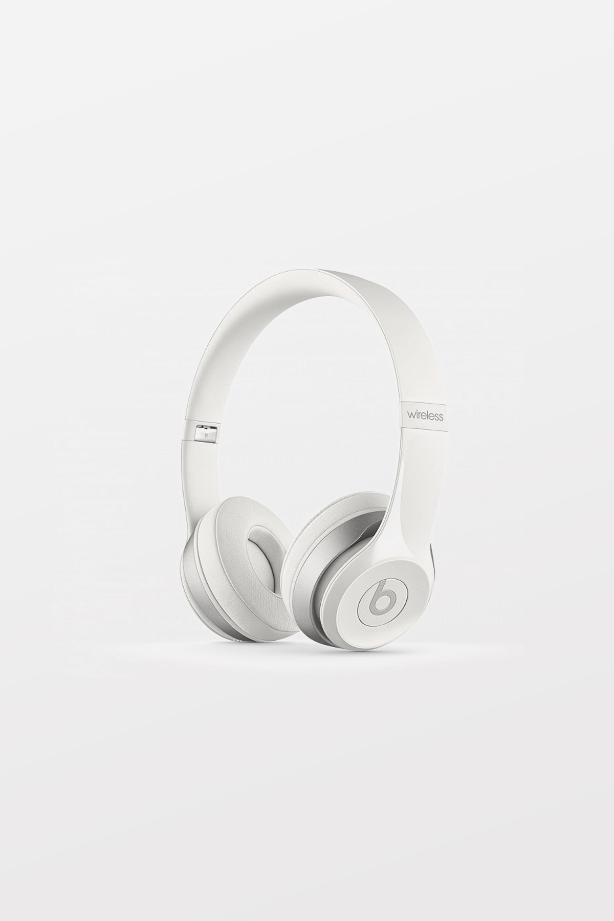 Beats By Dr Dre Solo2 Wireless - White - Refurbished