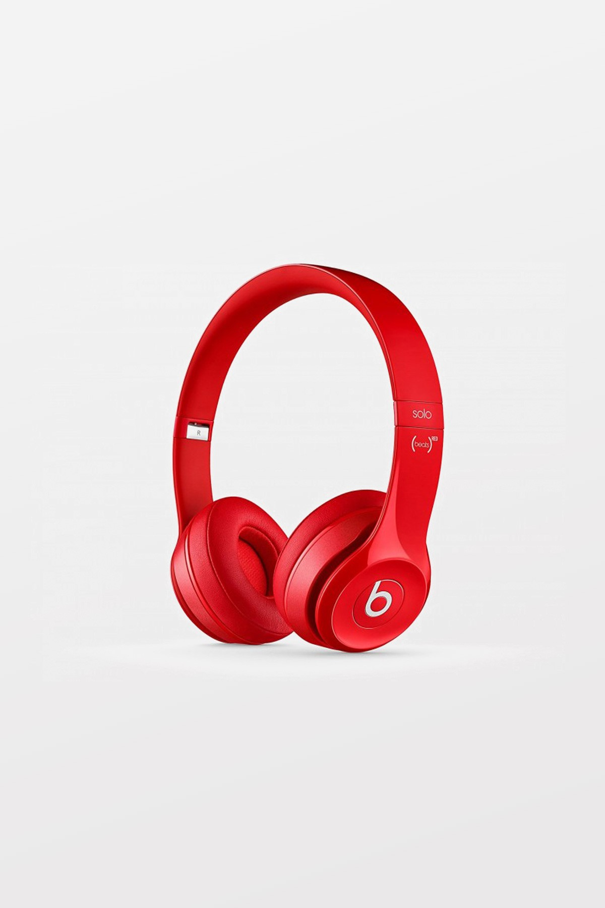 Beats By Dr Dre Solo2 Wireless - Red - Refurbished