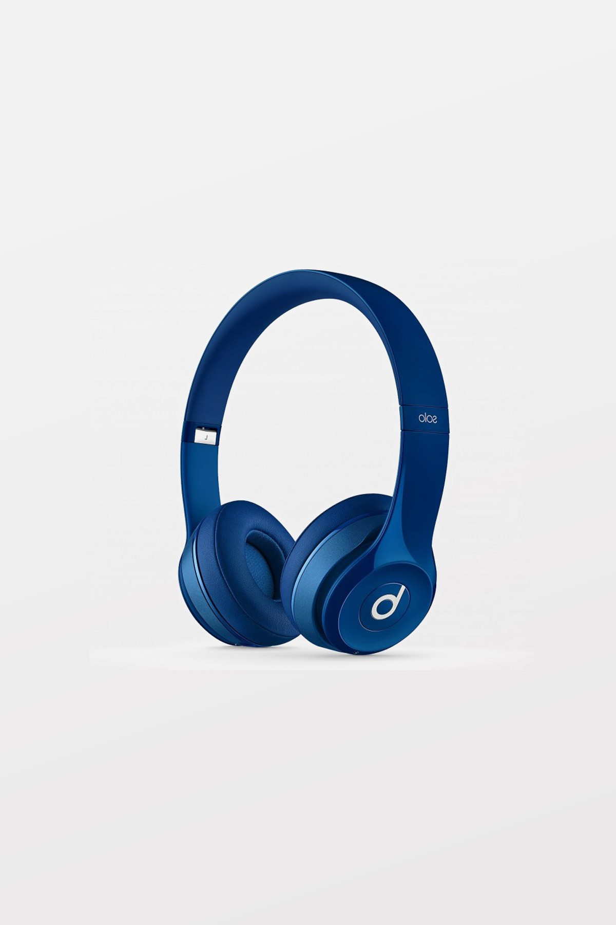 Beats By Dr Dre Solo2 Wireless - Blue - Refurbished