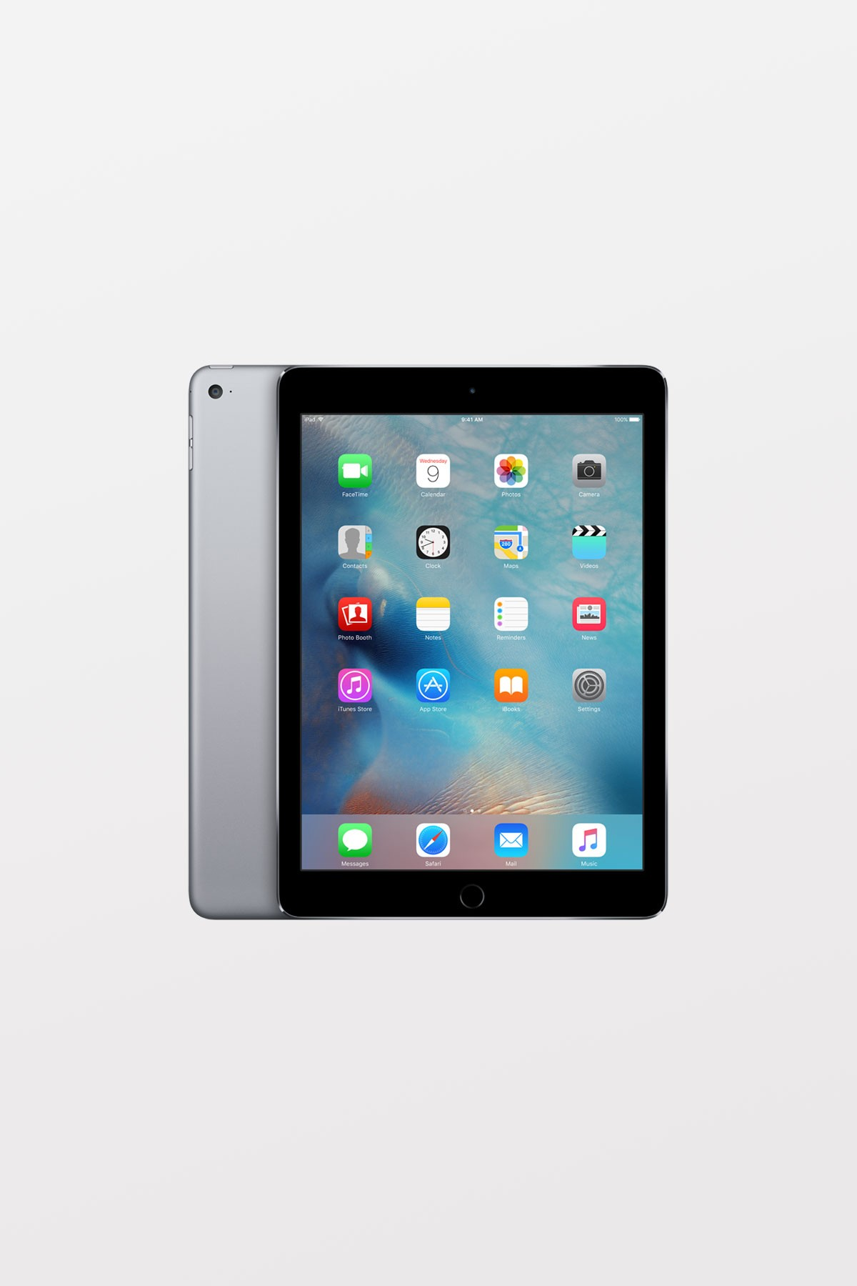 EOL Apple iPad mini 4 Retina Wi-Fi + Cellular 16GB - Space Grey