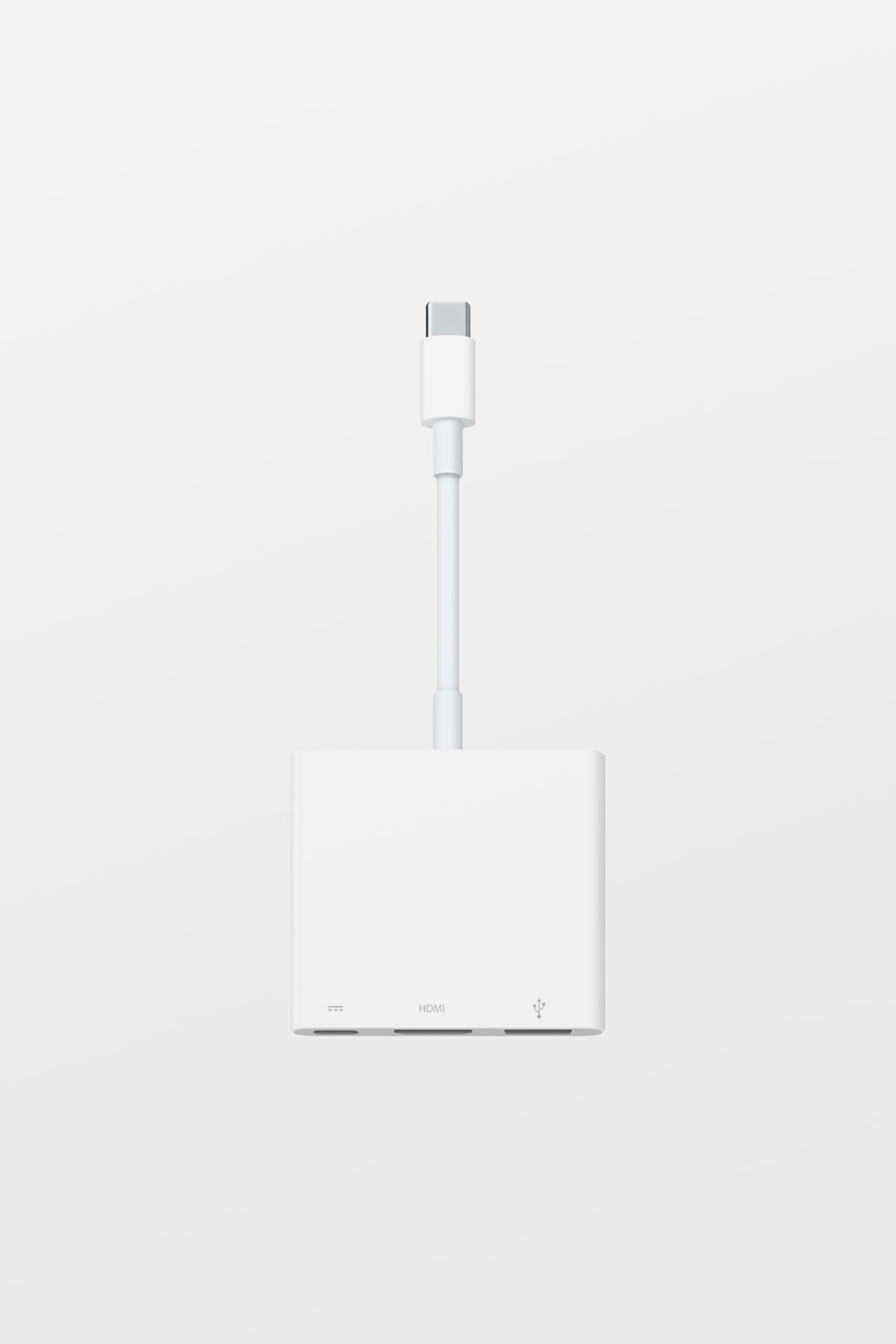 Apple USB-C Type-C Digital AV Multiport Adapter