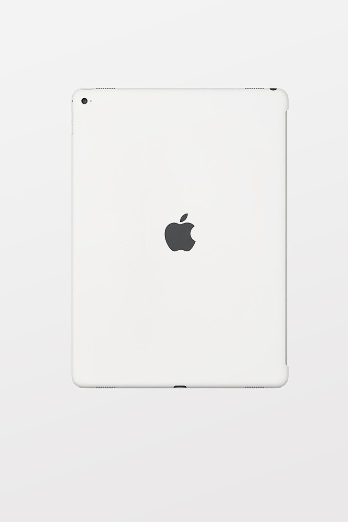 Apple iPad Pro 12.9-inch Silicone Case - White