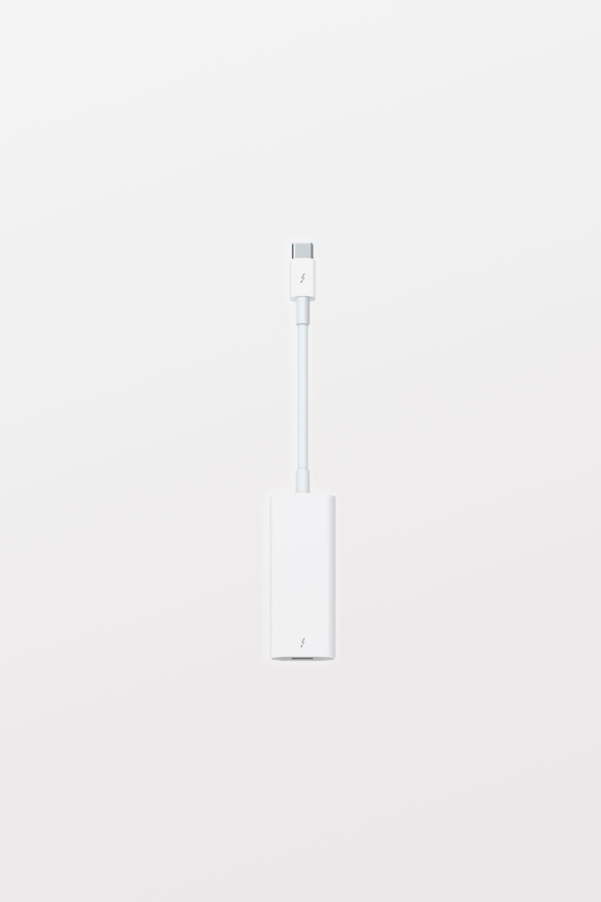 Apple Thunderbolt 3 (USB-C) to Thunderbolt 2 Adapter