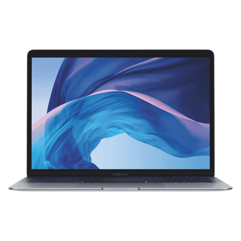 Apple 13-inch MacBook Air: 1.1GHz quad-core 10th-generation Intel Core i5 processor, 8GB/512GB - Space Grey