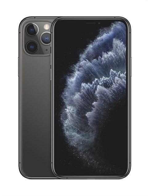 iPhone 11 Pro Max 256GB - Space Grey - Refurbished