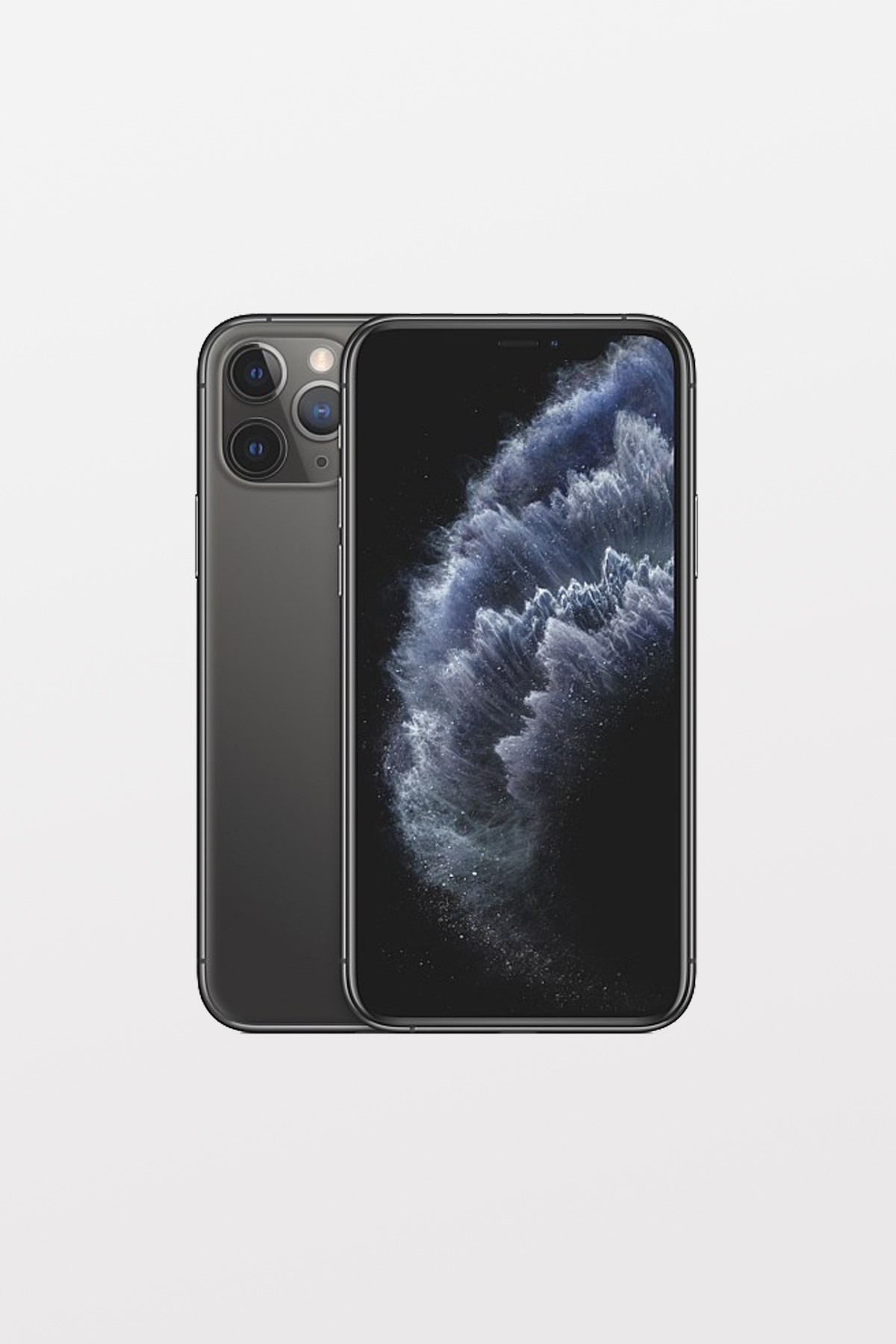 iPhone 11 Pro 512GB - Space Grey - Scratch and Dent
