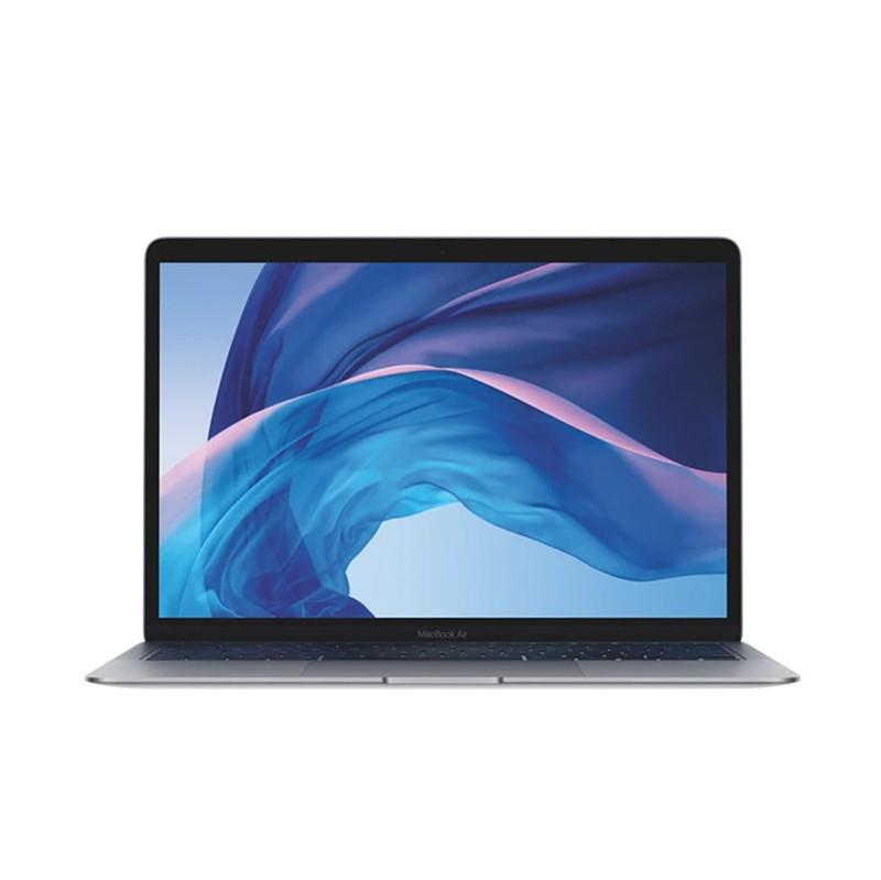 Apple 13-inch MacBook Air: 1.1GHz dual-core 10th-generation Intel Core i3 processor, 8GB, 256GB - Space Grey