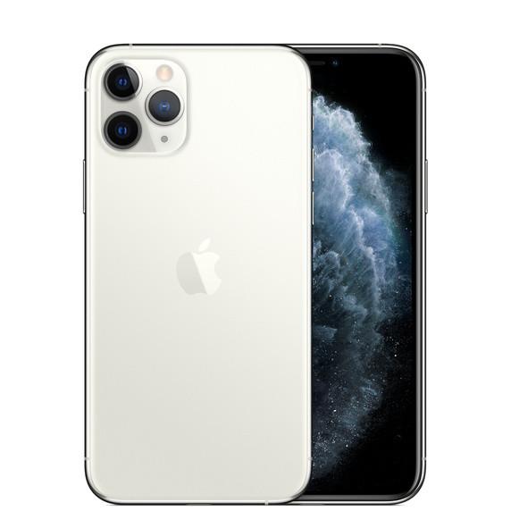 iPhone 11 Pro 256GB - Silver - Refurbished