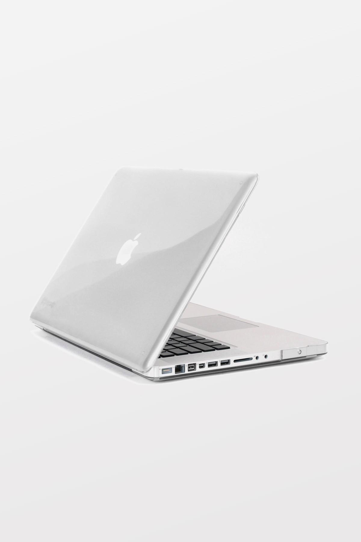 Speck MacBook Pro 15-inch SeeThru Clear (non-retina)