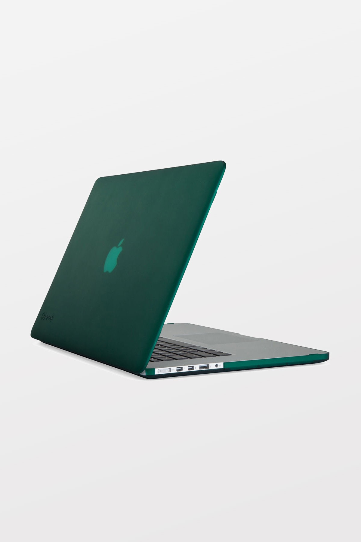 Speck MacBook Pro 15-inch SeeThru Satin Malachite