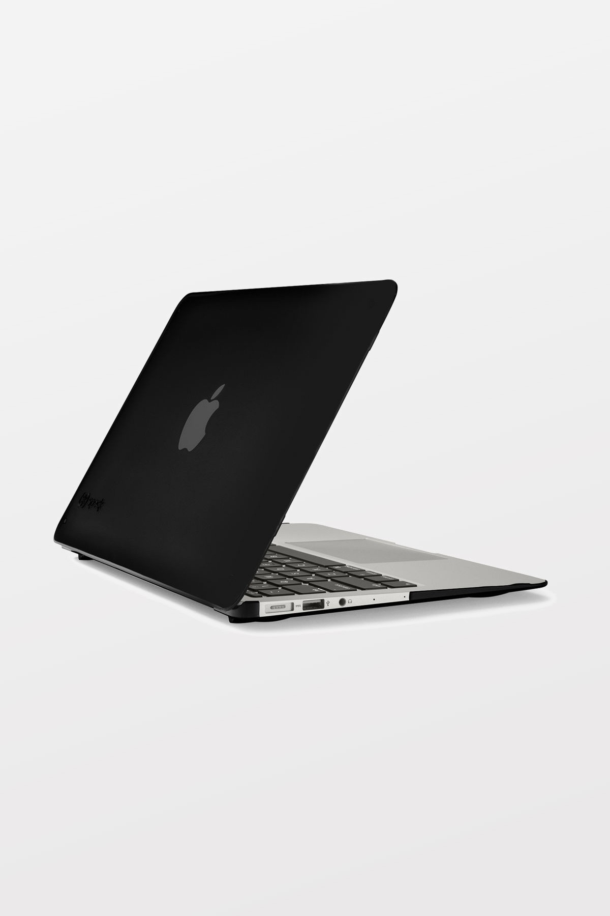 Speck Macbook Air 13-inch SeeThru Satin Black