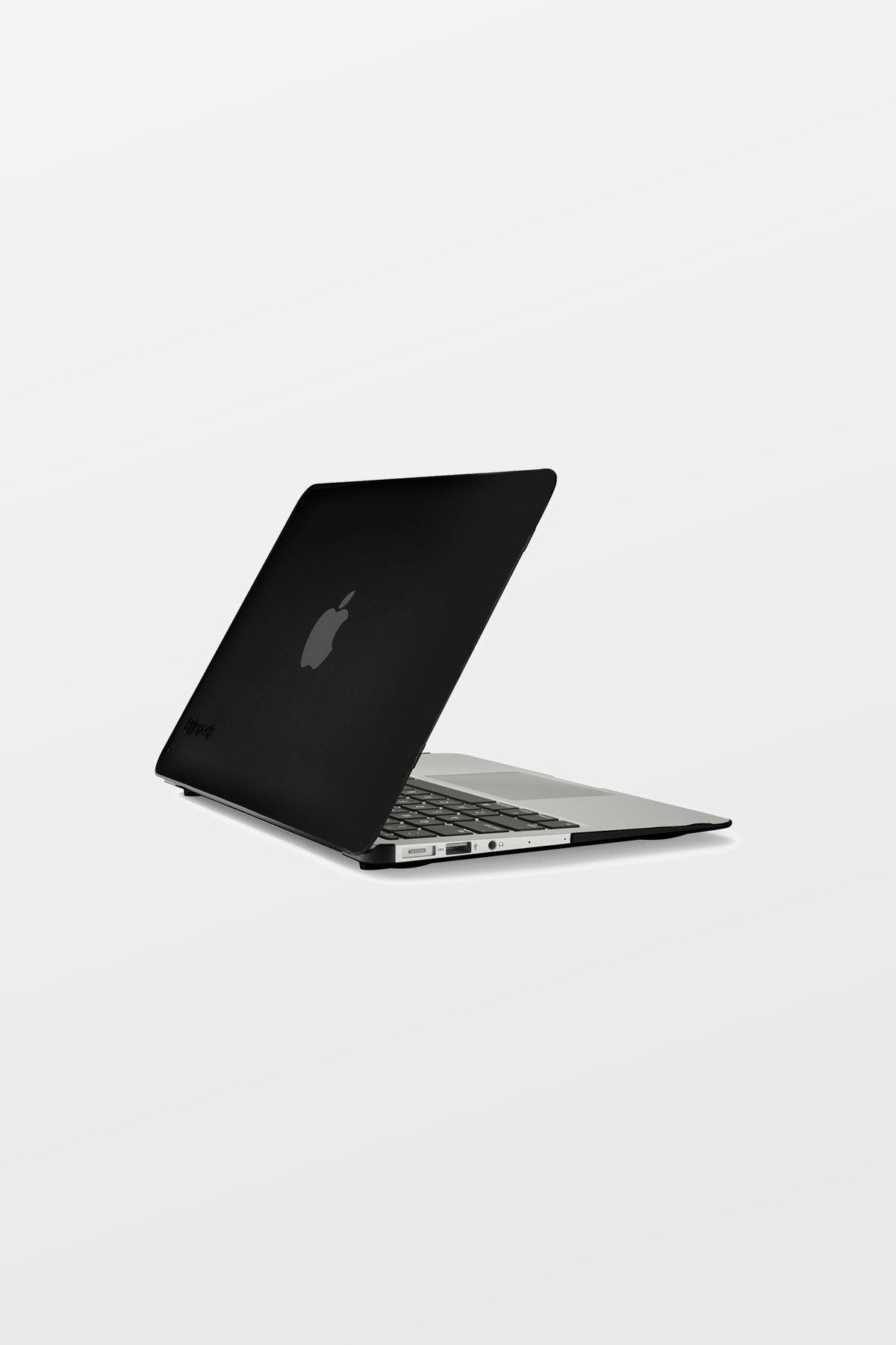 Speck MacBook Air 11-inch SeeThru Satin Black