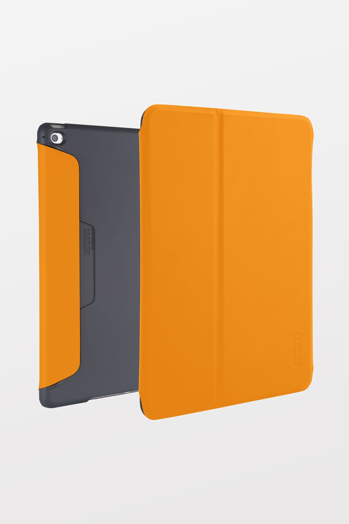 STM Studio Folio Case for iPad Air 2 - Gold