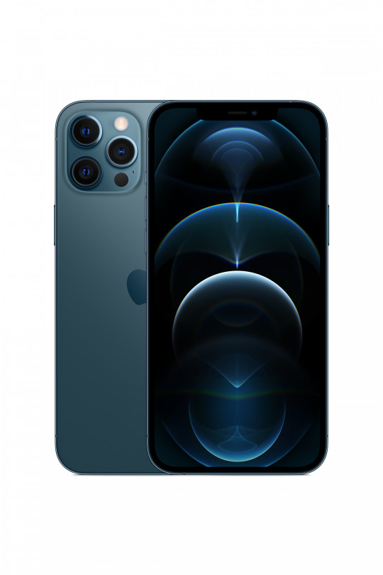 iPhone 12 Pro Max 512GB - Pacific Blue