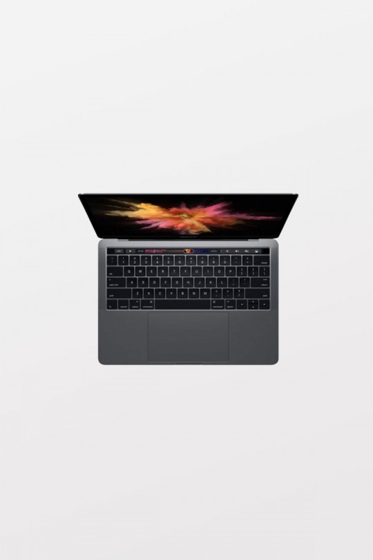 Apple MacBook Pro with Touch Bar 13-inch (3.1GHz i5/8GB/256GB Flash/Intel Iris Plus Graphics 650) - Space Grey - Refurbished
