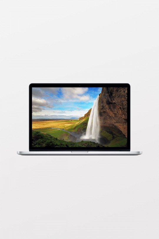 Apple MacBook Pro 15-inch (2.2GHz i7/16GB/256GB Flash/Intel Iris Pro) - Apple Certified Refurbished