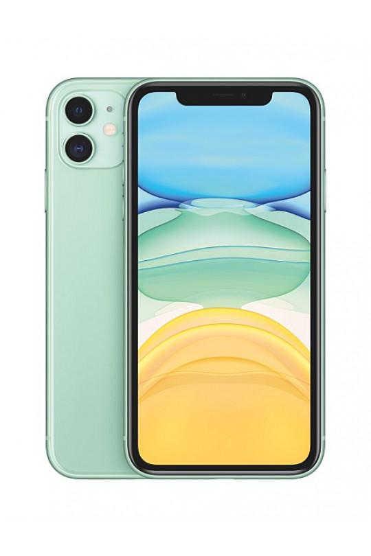 iPhone 11 64GB - Green - Refurbished