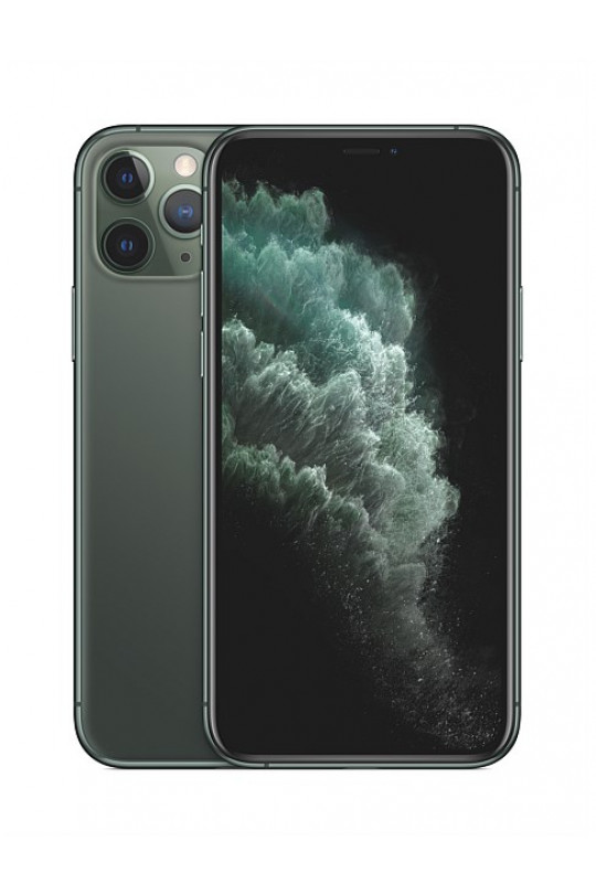 iPhone 11 Pro Max 256GB - Midnight Green - Refurbished