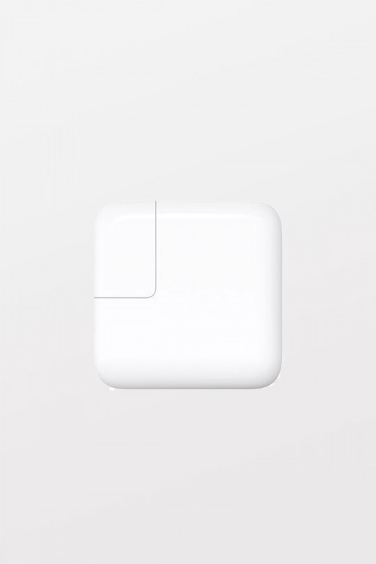 Apple 29W USB-C Type-C Power Adapter