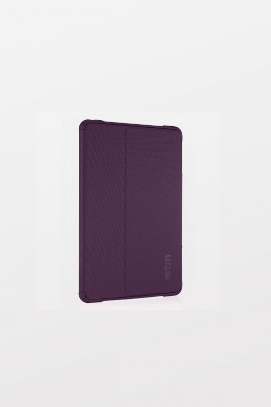 STM Dux for iPad Air 2 - Blackberry