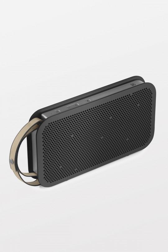 B&O BeoPlay A2 Bluetooth Speaker  - Black