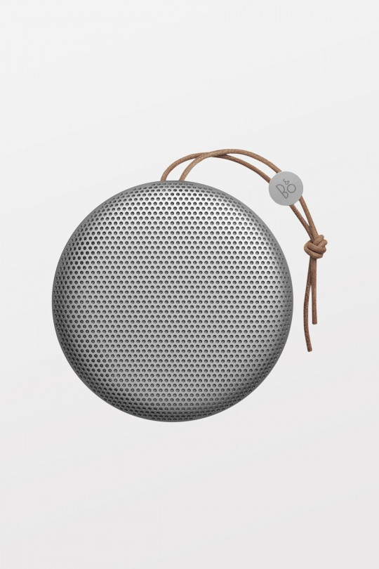 B&O Beoplay A1 Portable Bluetooth Speaker - Natural