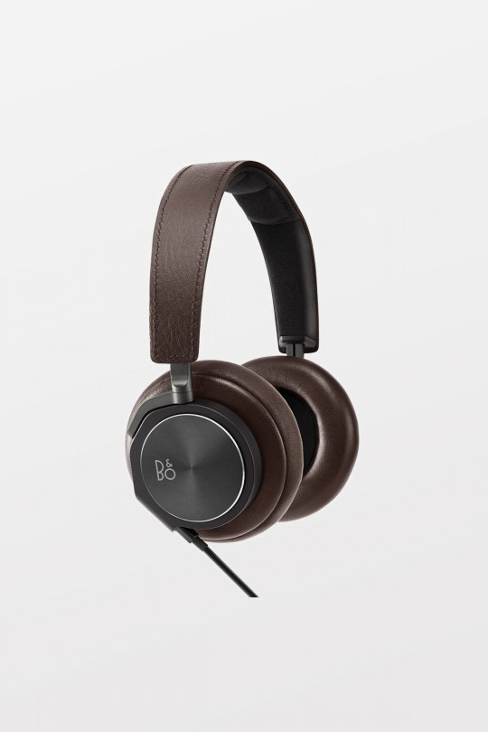 B&O BeoPlay H6 Limited Edition - Grey Hazel